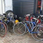 vertrek ALS 001 150x150 Het inleveren van de fietsen