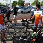 vertrek ALS 007 150x150 Het inleveren van de fietsen